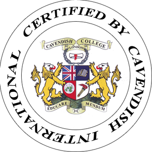Cavendish Certified logo 300