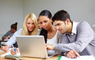 add the human element to your online/eLearning